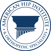 American Hip Institute Research Foundation (AHIRF)- Clinical Research Internship 2021-2022, 2022-2023, 2023-2024