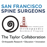 Spine Research Fellowship 2019/2020 - San Francisco Spine Surgeons