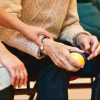 When does Osteoarthritis Require a Hip Replacement?