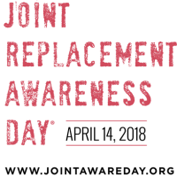 Joint Replacement Awareness Day
