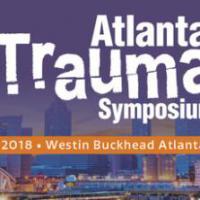 Atlanta Trauma Symposium, Atlanta 2018
