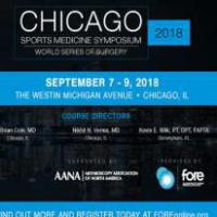 2018 Chicago Sports Medicine Symposium: World Series of Surgery