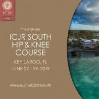7th Annual ICJR South Hip And Knee Course
