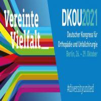 DKOU 2021 - German Congress of Orthopaedics and Traumatology
