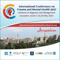 International Conference on Trauma and Mental Health 2017