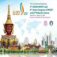 The 6th Asian Congress of MISST combined with 3rd ASEAN MISST