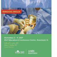 AAOS/OTA Fractures of the Pelvis and Acetabulum