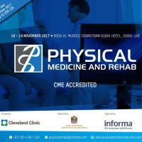 Physical Medicine and Rehab