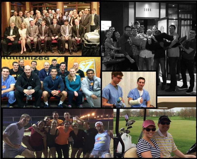Wright State University - Ohio Orthopaedic Residency Program