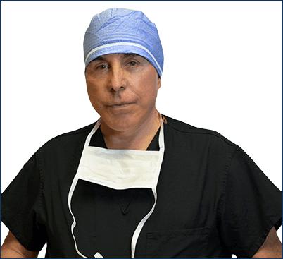 Dr. Alfred Bonati