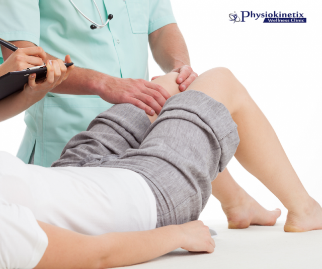Physiokinetix Wellness Clinic