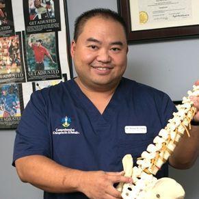 Comprehensive Chiropractic & Rehab, Inc.