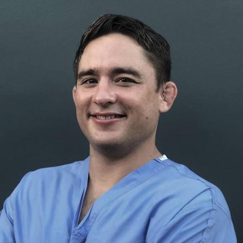 Dr. Paul N. Morton, MD