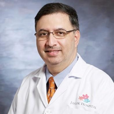 Dr. Ameet Pispati Orthopaedic Surgeon