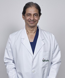 Dr. Ashok Rajgopal Knee Surgeon