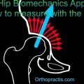 How to measure Hip Biomechanics from simple X-Ray with the HipBiomechanicsApp from i-tunes